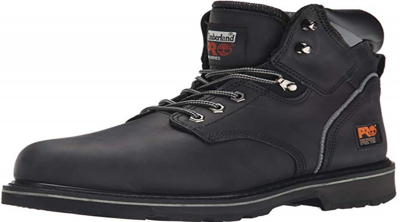 Mens Steel Toe Work Boots, work boots, steel toed boots